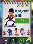 ShowOutfit
