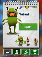 SelectingYutani
