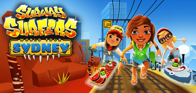 subway surfers unlimited coins