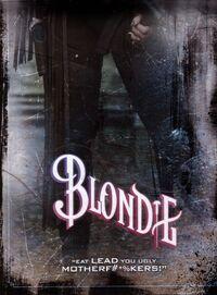 Blondiemain