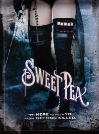 Sweetpeamain