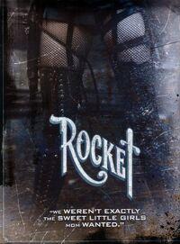 Rocketmain