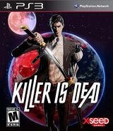 KillerIsDead(PS3-NA)