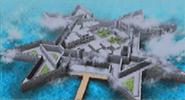 SS Doraat Fortress