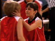 Kisses and Basketball