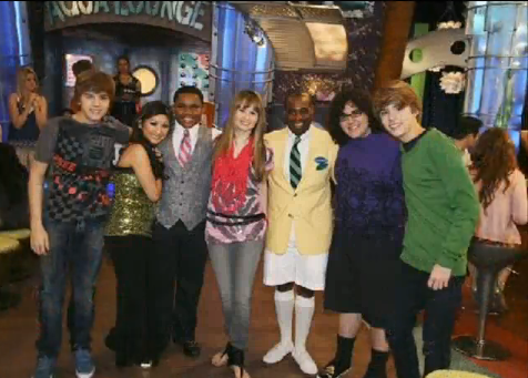 Maya Suite Life The Suite Life on Deck Cast