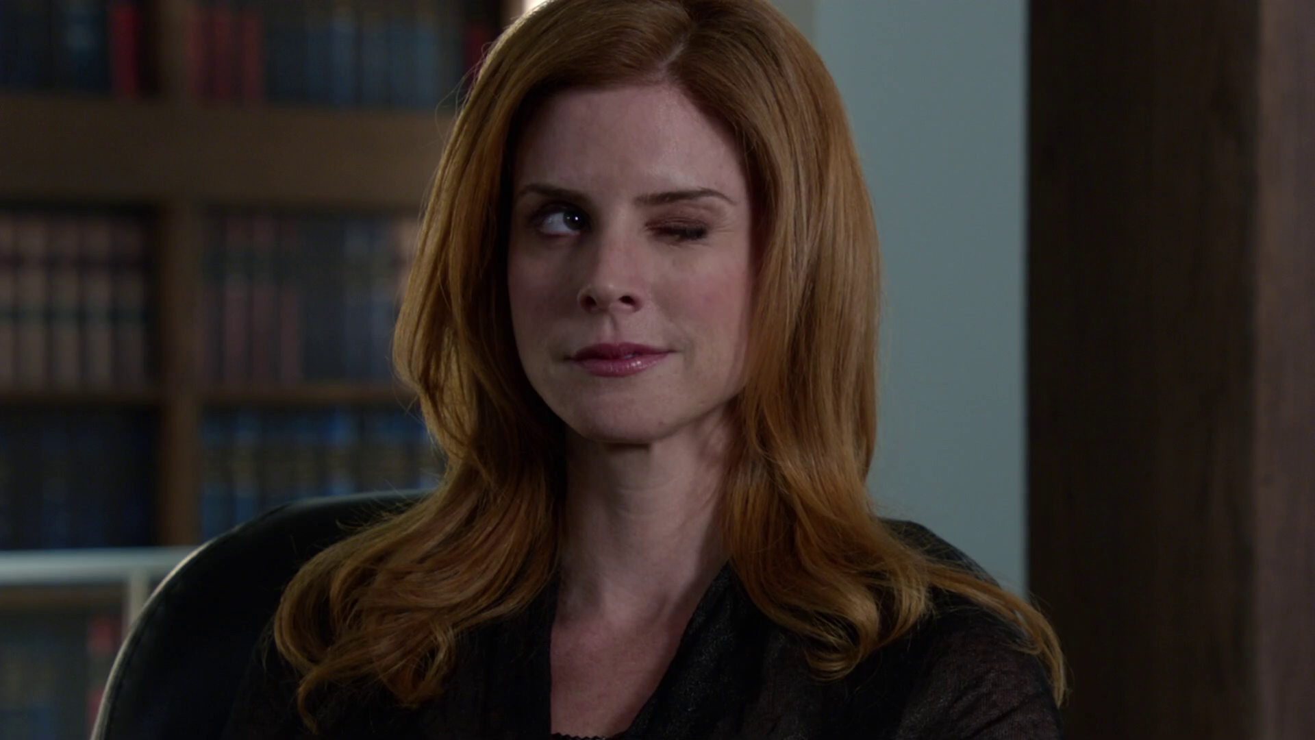 15 kickass quotes by donna paulsen from suits that prove she is one hell of a woman storypick