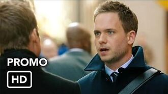 "Suits 6x14 Promo ""Admission of Guilt"" (HD) Season 6 Episode 14 Promo"