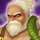 Barbaric King (Wind) Icon