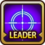 Leader Skill Accuracy (Mid) Icon