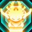 Icon Light Distortion