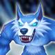 Werewolf (Water) Icon
