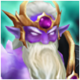 Sea Emperor (Dark) Icon