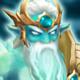 Sea Emperor (Light) Icon