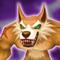Werewolf (Wind) Icon