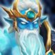 Sea Emperor (Water) Icon