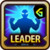 Leader Skill Health Point (Mid) Guild Battles Icon