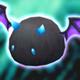 Devilmon (Dark) Icon