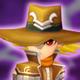 Bounty Hunter (Wind) Icon