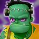 Frankenstein (Wind) Icon