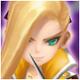 Samurai (Wind) Icon