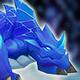 Salamander (Water) Icon