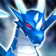 Dragon (Water) Icon