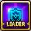 Leader Skill Defense (Mid) Icon