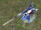 Seraphim T3 Lightly Armored, Fast Moving Sniper Bot (Ushah-Ah)