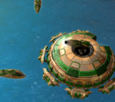 Aeon Experimental Battleship