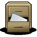 Vista-file-manager