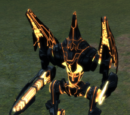Seraphim Armored Command Unit