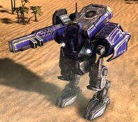 UEF Bot Percival