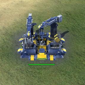 UEF Mass Extractor