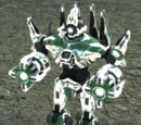 Universal Colossus Experimental Assault Bot