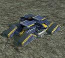 Jackhammer Experimental Assault Artillery