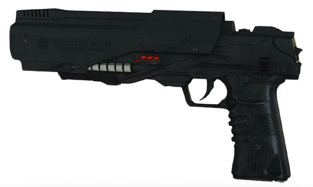 File:Laser Pistol.png