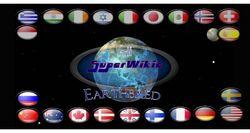 SuperWikia Earthbred Expo 1.1