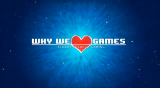 Why We Love Games