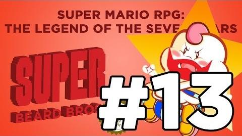 Mario Rpg 13