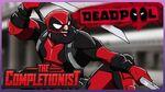 Deadpool Completionist