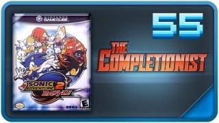 File:Sonic Adventure 2 Completionist.jpg