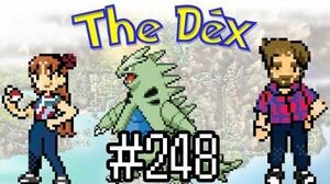 The Dex! Tyranitar! Episode 5