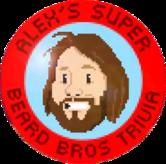 Alex's Super Beard Bros Trivia 2
