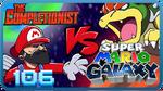 Super Mario Galaxy Completionist