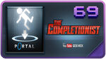 Portal Completionist