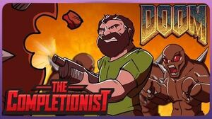 The Completionist - Ultimate Doom GO TO HELL!