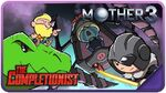 Mother 3 Completionist