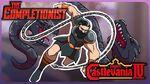 Super Castlevania 4 Completionist