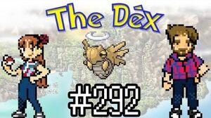 The Dex! Shedinja! Episode 11